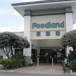 Hawaii's Foodland Super Market reserves valuable real estate in its stores for local produce