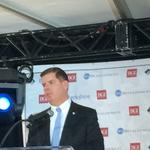 Mayor Walsh cleans house at city's licensing board