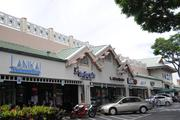 Lanikai Bath & Body and Morning Brew are among the tenants at the Kailua Shopping Center.