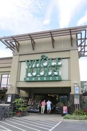 Whole Foods Market opened its second Oahu store in April 2012 in the Kailua Town Center.