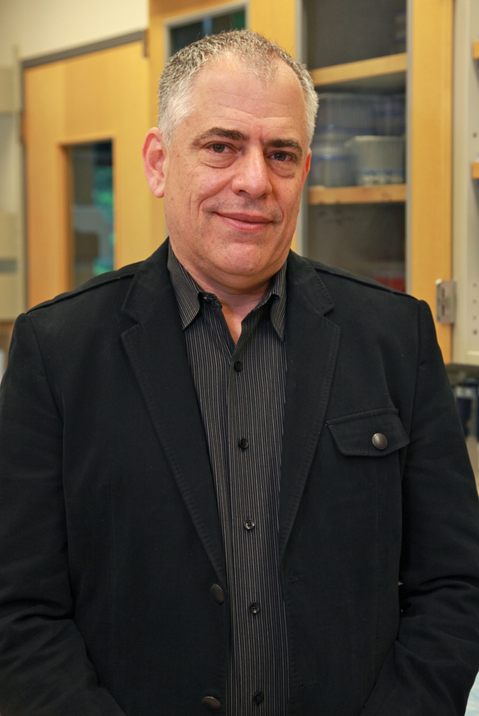 Oregon Health & Science University researcher Dr. Louis Picker is leading the school's drive to create an HIV vaccine.
