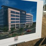 Legacy starts work on six-story office building in North San Jose