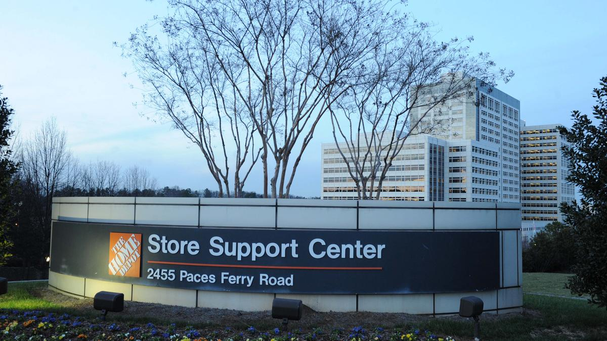 home depot to acquire hd supply's hardware solutions unit