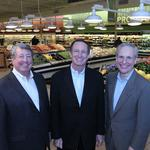 Schnucks sued by former exec