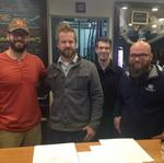 New brewer signs lease on old NorthGate space in Northeast Minneapolis