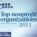 Top five Puget Sound-area nonprofits brought in more than $100M each