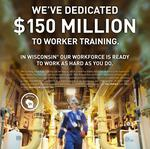 WEDC targets Chicago, Twin Cities with $1.6M ad campaign