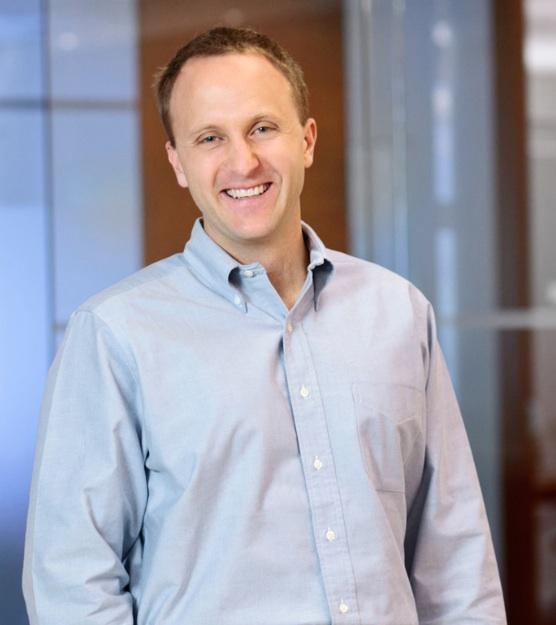 Bryan Roberts focuses on health care investments at Palo Alto-based Venrock.