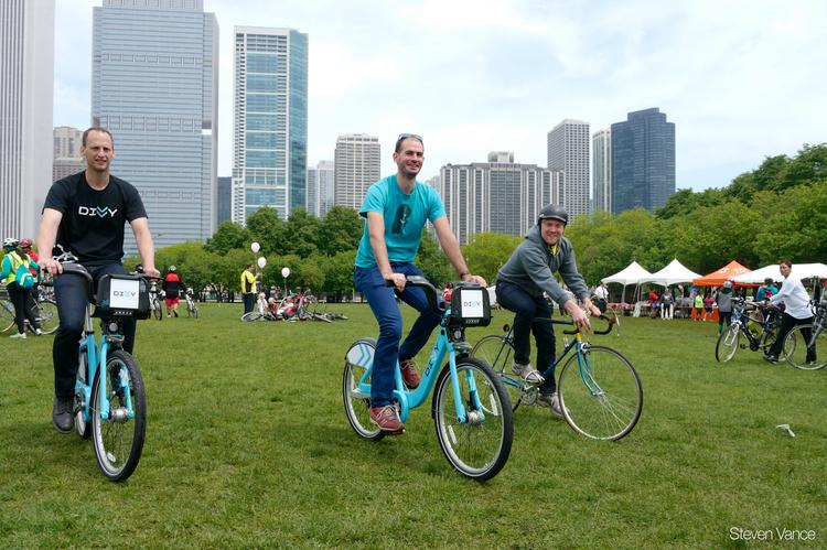 Divvy, the Chicago bike share, is set to launch this week, with annual memberships going on sale for $75.