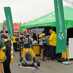 Green Bay Packers collapse a loss for advertisers, media, sports bars