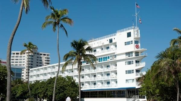 Sheraton Fort Lauderdale Beach Is Now Called B Ocean Resort South