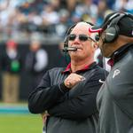 5 people who could be Falcons' new head coach
