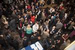 See what you missed at last night's Bay Area Corporate Counsel Awards gala