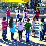 New Mexico remains low on child well-being but sees improvement in this measure