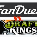 FanDuel vs. DraftKings: Are we seeing the future of sports wagering?