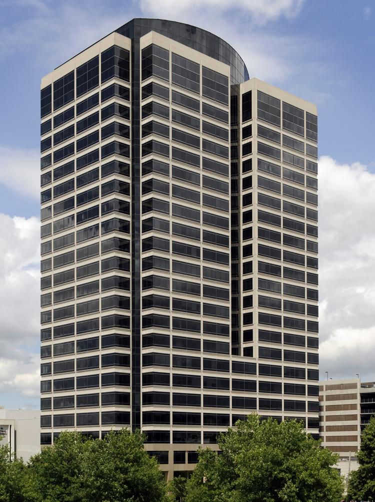 Shook Hardy & Bacon wants to sublease 75,000 square feet at 2555 Grand Blvd. in Kansas City.