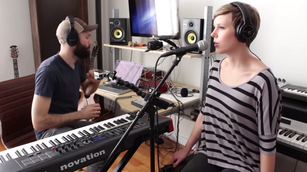 WATCH: An entrepreneur's musical love letter to the entire Internet