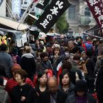 Japan recession and weak yen could hurt Hawaii tourism