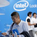 Morning Biz Digest: Intel to reorganize, move mobile <strong>chip</strong> units into PC unit
