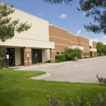 CSM leases out office/warehouse space near the University of Minnesota