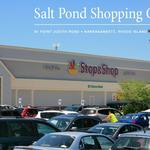 Local group sells Rhode Island shopping center for $39.2 million