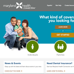 Maryland health exchange could change plan limit for insurers