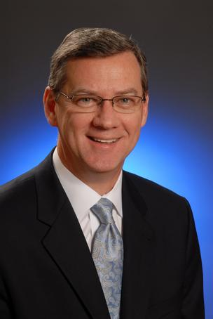 Chuck Langmead has been promoted to McCormick's president of Global Industrial.