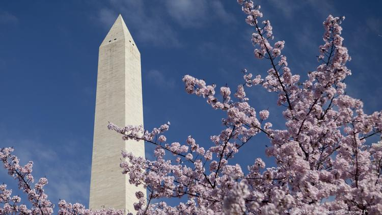 With plenty to do and a growing young population, D.C. ranked No. 1 on Forbes' list of America's Coolest Cities.