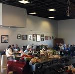 Napoli Coffee moves and expands in new digs