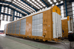 How Greenbrier's new railcar could boost business