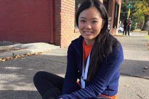Startup co-founder's advice to women: 'It's not actually that hard'