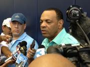 Will Coach Hollins be in Memphis next season?
