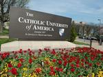 Catholic University scores $47M in gifts for business school