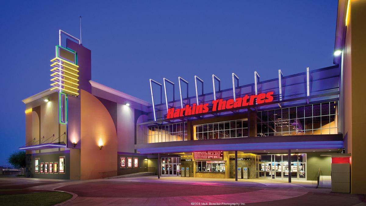 Palm valley movie theatre goodyear az