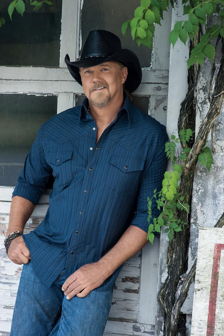 Trace Adkins joins the long list of artists who canceled on SeaWorld in the midst of the ongoing controversy brought on by the film Blackfish.