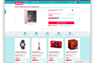 Startup backed by ex-Priceline.com CEO uses social commerce to provide deals