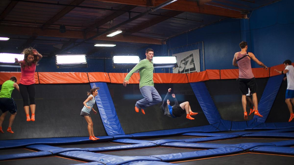 Artegon Marketplace Inks Indoor Trampoline Park As Tenant