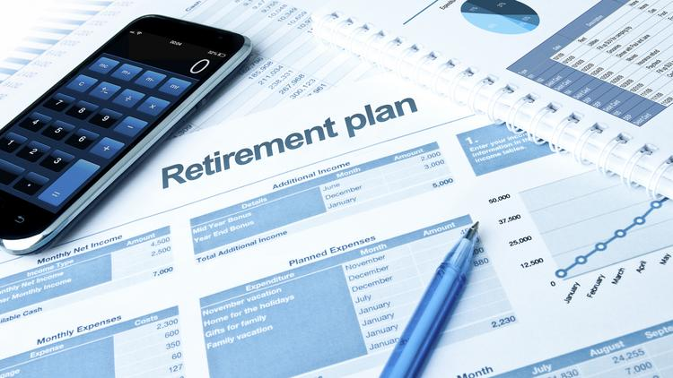 Simple retirement plans for small businesses