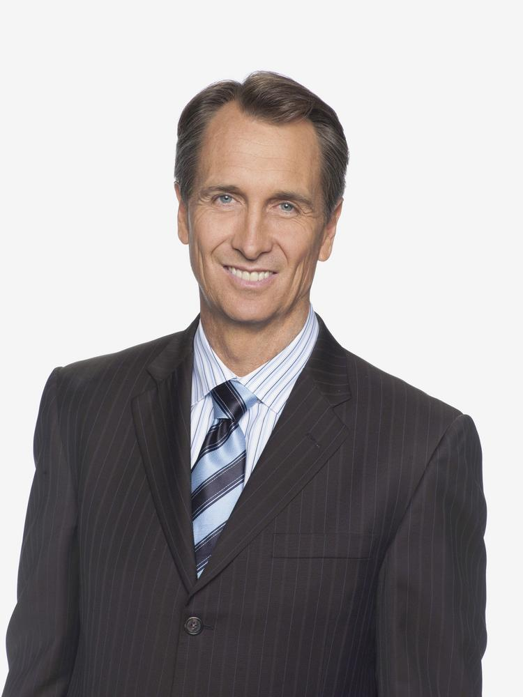 Former Cincinnati Bengal Cris Collinsworth will be a national spokesperson for Western & Southern Financial Group.