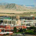Tennessee lab's transformation offers preview of how UNM's Sandia bid could unlock local talent