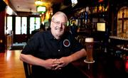 Don Russell, aka Joe Sixpack, is the executive director of Philly Beer Week.