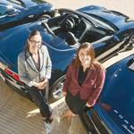 Strategies: How Exotic Car Collection by Enterprise makes it easier to ride in style.