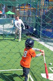 Is this kid the next Mike Trout or Miguel Cabrera?