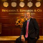 Tad <strong>Edwards</strong>' brokerage adds $348 million in assets with 3 hires