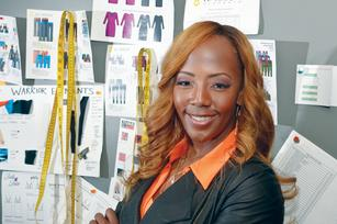 How Dallas construction entrepreneur Gail Warrior is building a lifestyle brand