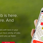 Can Flywheel's app, with new funding, enable the taxi industry to take on Uber?