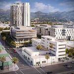 Viacom signs lease at Kilroy's Columbia Square in Hollywood