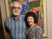 East Bay power couple Mitch Kapor and Freada Kapor Klein are opening the Kapor Center for Technology and Social Impact in Uptown Oakland.