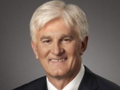 Amerigroup CEO Jim Carlson has joined the board of the parent company of Kinetic Concepts' and LifeCell Corp.