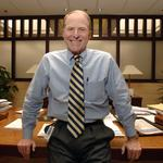 Waddell & Reed CEO reveals retirement plans
